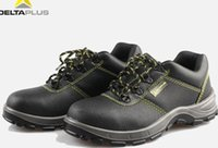 Wholesale Delta Wedges - Delta steel toe caps shoes air safety insulating shoes, puncture-proof protective footwear shoes