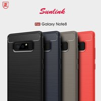 Wholesale Import Iphone Cases - 1.5MM thickness simple style Import quality environmental protection cover for iphone x case 8 8p For Samsung Note 8 s8 tpu soft