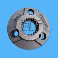 Wholesale Planetary Gearbox Motor - Hitachi Excavator EX60-1 Planet Carrier 20T Planetary Carrier 2024936 for Swing Gearbox Reducer Swing Motor Assembly