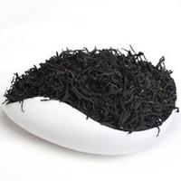 Wholesale Wuyi China - New arrival China famous Zhengshanxiaozhong black tea 100g wuyi mountain Lapsang Souchong healthy tea ZSXZ01 free shipping