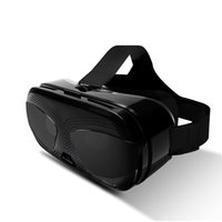 Wholesale Glasses Software - 3Dsoftware VR Glasses Virtual Reality Glasses 3D Movie with SpecialGamepadControl for 3.5-6 inch Phone Android IOS Iphone Samsung