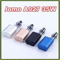 Wholesale aspire plato for sale - Authentic JOMO Lite W Mini W Box Mod A027 Starter Kit VS Jomo Lite W W VS Innokin TC W Kit Aspire plato
