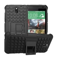 Wholesale Droid Dna Phone - wholesale hybrid case for HTC 620 626 650 820 826 X DROID DNA EYE cell phone back cover