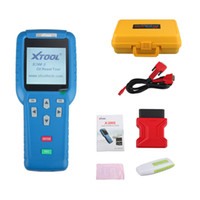 Wholesale Keys Market - DHL free shipping XTOOL X-200 oil reset tool OBD2 Code Reader XTOOL X-200 diagnostic tool promotion hitting the market