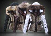 Wholesale Cheap Down Jacket Women - Winter Mon*ler Cheap 2017 new Autumn Winter Hot sale women's fashion casual warm down cotton jacket Girls' basic Coat manteau femme