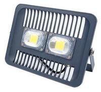 precio ac led al por mayor-Nuevo precio de fábrica! 30W 50W 100W llevó las luces de inundación al aire libre Ligrting impermeable llevó los reflectores paisaje iluminación AC 85-265V DHL