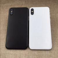 Wholesale Gps Charging - Face ID 4GB 32gb Goophone X i8 Plus 4G LTE 64-Bit Octa Core MTK6737 3D ix Touch Wireless Charging 16.0MP Camera i7