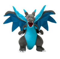 2017 Charizard Plush Doll 9.5