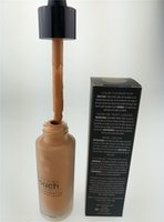Wholesale Mineral Bb Cream - Hot selling unique mineral Touch Liquid Foundation Opulence BB Cream concealer 10 color 0.68fl oz 20ml by epacket