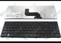 Wholesale Gateway Nv53 - New Laptop keyboard for Gateway NV52 NV53 NV54 NV56 NV58 NV59 NV73 NV78 NV79, Bell EasyNote DT85 LJ61 Black US - KB.I170G.111