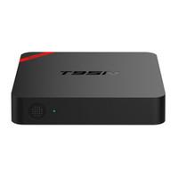 Wholesale mini mx - T95N MINI MX Plus MX+ TV Box 4K Android 6.0 Amlogic S905X Quad cortex-A53 Mail-450 1G RAM 8G Flash TV Boxes