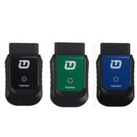 Wholesale X431 Car Scanner - By DHL ship Vpecker EasyDiag Wifi Wireless OBD2 Diagnostic Tool Code Scanner VPECKER For Muli-brand cars Better Than X431 IDIAG