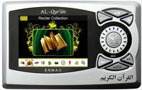 Wholesale Mp4 Digital Player 4gb - 4GB Hot Fashion Holy Quran MP4 Player Color Digital Quran (DQ804)