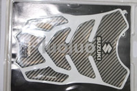 Wholesale Zx9r Decals - suzuki Carbon 3D Motorcycle oil tank Sticker decal Pads Protector For ZZR400 ZX6R ZX7R ZX9R ZX10R ZX14R ER6N NINJA Z250 Z750 Z800 Z1000