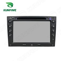 """Wholesale Dvd Din Renault - 7"""" Quad Core 1024*600 Screen Android 5.1 Car DVD GPS Navigation Player for RENAULT Megane 2003-2009 with Radio Bluetooth Wifi 3G KF-V2158Q"""