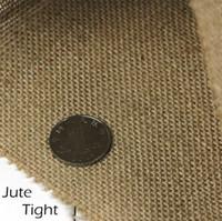 Wholesale Burlap Art - Jute cloth fine texture tight high density green natural jute fiber knitting for burlap gunny sacking bagging hessian cloth art