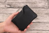 Wholesale Men Leather Wallet Boxed - New designer Fashion Tote AAA wallet High Quality Leather luxury Men short Wallets Famous Brand for women Men purse Clutch Bags with box