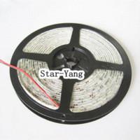 Wholesale Car Light Flex - 5M 300 LEDs 3528 LED SMD Flex Strip PINK Light Waterproof IP65 For Car 12V DC