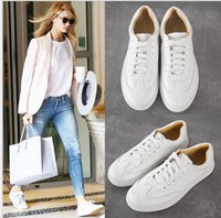 Nous Taille: Casual chaussures 5-8.5 femmes Faux cuir Womens Ballerina Flats Casual Comfort Ladies Chaussures Wholesales