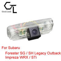 Impreza Rear View Camera For Subaru Forester 08-12 sedan 09-11 Outback 09-11