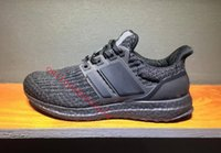 Wholesale Cheap Rubber Flooring Wholesale - Wholesale Cheap Trainers Ultraboost Running Shoes Fashion UB3.0 Sports Ultra Boosts for Men Women Breathable Snakers Size 36-45