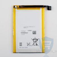 Wholesale Ericsson Zl - New 2330mAh LIS1501ERPC Replacement Battery For Sony Xperia ZL Odin L35h C650X Xperia X Xperia ZQ Batteries