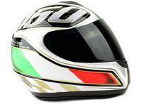 Wholesale Yohe L Size Helmet - YOHE YH-993 150 Commemorative Edition full face motorcycle helmet motorbike helmets made of ABS SIZE S M L XL XXL