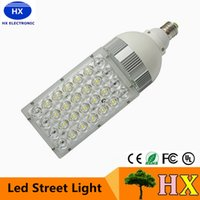 E40 28W LED Corn Light Street Lights Дорожная лампа Epistar Lamp Garden Outdoor 85-256 V High Power Bridgelux CE RoHS