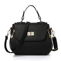 Wholesale dressing ladies hand bags for sale - NEW Women Hand Bag PU Leather Famous Brand Bag Shoulder Woman s Fashion Messenger Lady Crossbody Luxury Handbags Women Bags