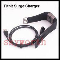 ingrosso picco di picco-3.3ft 100cm USB Power Charger Caricabatterie Cavo di ricarica per Fitbit Surge Wireless Wristband Bracelet