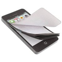 Nuovo arrivo Sticky Post It Note Cell Phone a forma di memo pad forniture per ufficio regalo Drop Shipping