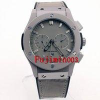 Wholesale 11 Needle - Hop sell Hub BIG 662666 BANG EDITION 42 mm CLUB FERRANI watch luxury brand wristwatch Automatic 5 needle A men replicas watches 11