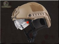 Wholesale Emerson Helmet Cover - EMERSON FAST tactical MH goggles protective helmet