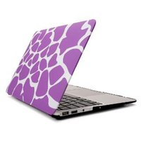 Wholesale Leopard Print Decals - Plastic Case Cover Protective Shell for Macbook Air Pro Retina 11 12 13 15 inch Water Decal Retro Style Leopard Hard Cases Sample