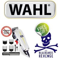 Wholesale Wahl Clippers Wholesale - 2016 Wahl Super Professional SUPER TAPER Hair Clippers 8467 Imported Electric Hair Clippers Razor Adult Children Top Quality Tarber Tools