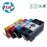 Wholesale Compatible Format - 4 X 920XL Ink Cartridges Compatible For HP920 HP OfficeJet 6000 6000se 6000 Wide Format 6000 Wireless 6500 All-In-One Printer