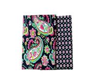 Wholesale Multi Colored Handbags - fabrics prints, cotton fabrics garden PND tail-on big flower clothing pillow handbag bed special purpose high quality Vb fabric