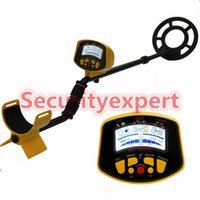 Wholesale Metal Search - Underground Metal Detectors MD-9020C Gold Digger Treasure Hunter MD9020C Hobby Metal Detector Treasure Seeker