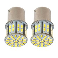 Wholesale Used Tail Lights - Universal White 1156 3014 50SMD White LED Interior Lights Bulbs Use for Side Light ,Back Up Reverse Lights,Brake Lights,Tail Lights,RV Light