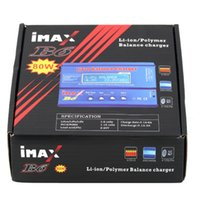 Wholesale Digital Balanced Charger - iMAX B6 Lipo NiMh Li-ion Ni-Cd RC Battery Balance Digital Charger Discharger
