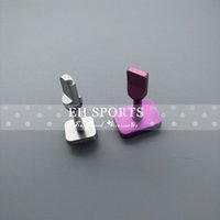 Wholesale new kind surfboard Inflatable SUP centre fin screw ss316 Ti fit for air fin box