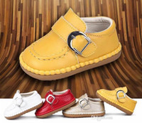 Wholesale Hot Selling Baby Shoes - wengkk store 2017 leather baby shoes hot fashion best selling NNMMD R1 RELBOST sneakers top quality
