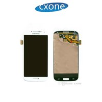 Di alta Qualità Per Samsung Galaxy S4 LCD i9500 I337 M919 I545 I9502 I9505 E300K Display Touch Screen Digitizer Parts Spedizione Gratuita