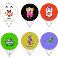 ingrosso grandi palloncini pubblicitari-Forniture per feste di anniversario Pallone a elio palla grande in PVC Logo fai-da-te pubblicitario tipi di stampa a colori in scala 1 pezzo