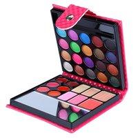Wholesale Eye Shadow Small Palette - women Pro Small Makeup Eyeshadow Palette 32 Colors Eye Shadow Matte Make Up