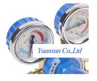 Wholesale Oxygen pressure reducer gauge welding and cutting table