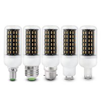 E27 E14 G9 GU10 Led Spot Lights 12W 18W 25W 30W 35W SMD4014 Lâmpadas LED Corn Lights AC 85-265V