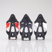 pack road - 2pcs pack Full Carbon Bottle Cage Road Bike Bottle Cages Bicycle Bottle Holder Water Bottle Cage Road MTB Bicycle Parts