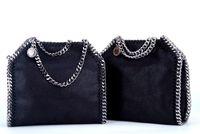 Wholesale Pocket Listings - Factory outlet 2018 new list MINI 18CM luxuy falabella Stella MC flap shoulder bag lady crossbody shoulder bag real picture