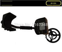 Wholesale Under Ground Gold Detector - Wholesale-Free Shipping, Smart Sensor AR924, Metal Detector, Gold Digger Treasure Hunter, Under Ground Metal Detector